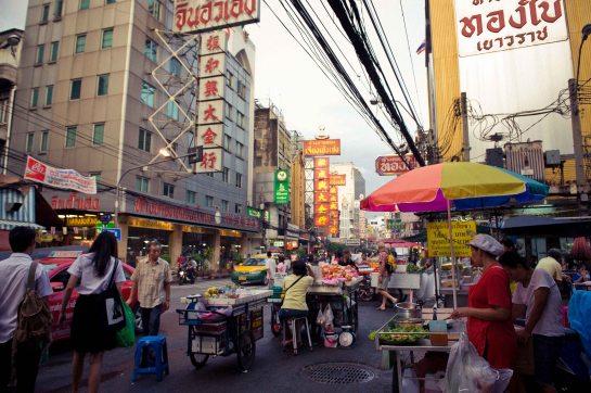 Bangkok_Yaowaraj_Chinatown 3